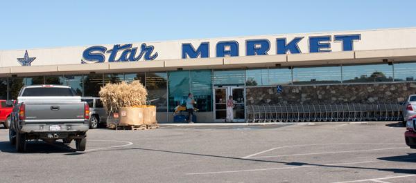Star Market | Stores | VeggieBucks